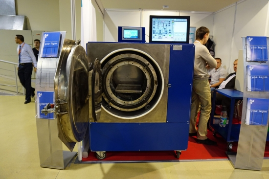 Tula-Therm, industrial heat, vacuum and laboratory equipment (Russia)