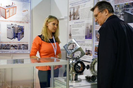 Special design Bureau of Institute of Radioengineering and electronics of RAS, electrothermal equipment (Russia)