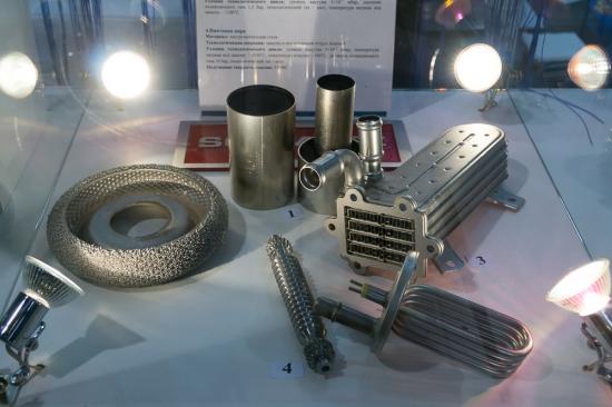 IVA Schmetz vacuum furnaces (Germany)