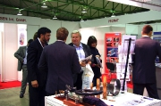 visitors of the Heat Treatment 2009