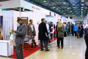 visitors of the Heat Treatment 2010