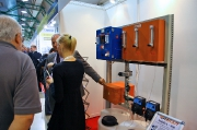 Nakal, Russia, electric and gas furnaces for all types of heat treatment processes