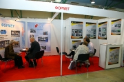 Formet, Russia, heat treatment equipment