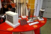 Sandvik heating technology, Russia, heating elements