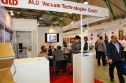 ALD Advanced Vacuum Technology, Germany