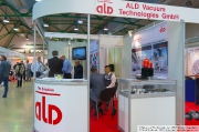 ALD - Advanced Vacuum Technology for Heat Treatment Applications, Germany