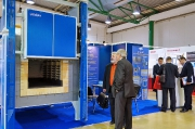 ATLANT - Baranovichi machine-tool plant (Belarus)