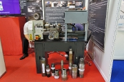 Promolding, induction equipment, electromechanichesky processing (Russia)