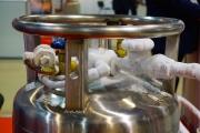 CryoTechResource, cryogenic technology (Russia)