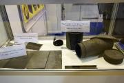 UKM Sintez, carbon-carbon composites (Russia)