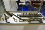 Rubig, hardening of surfaces of parts (Russia)