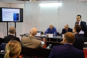 Oerlikon Rus at the conference
