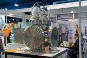 MSH Techno, the supply of vacuum and thermal equipment (Russia)