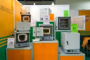 SNOL-Term, laboratory furnaces, ovens(Russia)