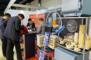 Mius, electro-thermal equipment (Russia)