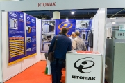 ITOMAK, concentrating equipment (Russia)