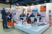 KANTHAL, part of Sandvik group, manufacturing of heating elements and systems