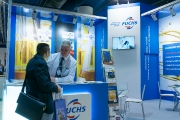 FUCHS OIL, manufacture of lubricants