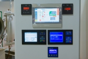 MosZETO NPP, vacuum electric furnaces