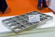 TALAS-STAL TD, heat-resistant equipment for heat-treatment furnaces