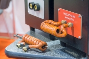 TomInductor SPC,  industrial induction heating equipment