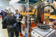 GALLAX, mobile industrial induction heating systems