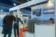 Metmashexport, heat resistant equipment