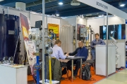 VOLGATERM, gas supply systems and equipment for thermal and chemical-thermal processing
