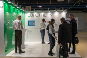 VSP Company (Eurotherm), process control systems